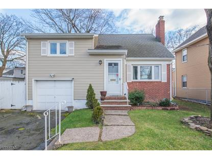 72 WATSON AVE  West Orange, NJ MLS# 3523057
