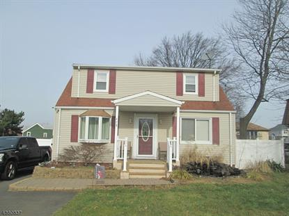 428 WOODBINE AVE  Avenel, NJ MLS# 3523239