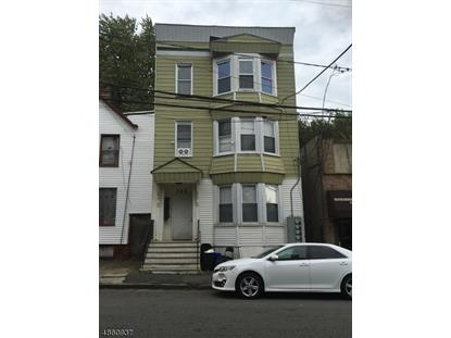 322 S 7TH ST  Newark, NJ MLS# 3523328