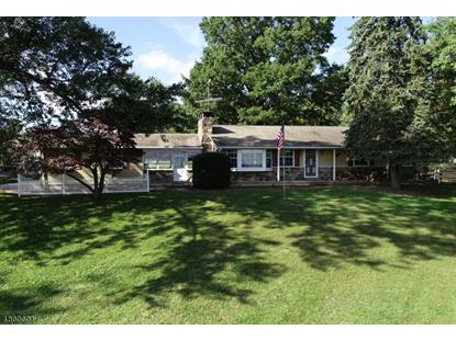 21 BRITTON DR  Raritan Township, NJ MLS# 3523350