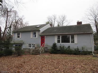 11 Friar Road  Parsippany-Troy Hills Twp., NJ MLS# 3523513
