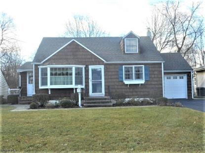 16 DELEKAS AVE  South Plainfield, NJ MLS# 3523530