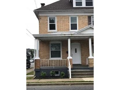 708 COLUMBUS AVE  Phillipsburg, NJ MLS# 3523532