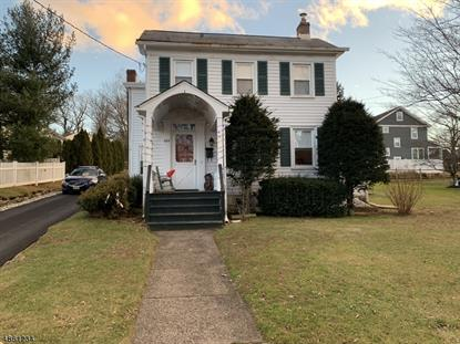 228 W MAIN ST  Boonton, NJ MLS# 3523582