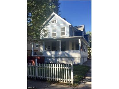 63 CENTRAL AVE  Somerville, NJ MLS# 3523613