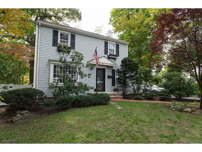 54 4TH ST  Fanwood, NJ MLS# 3523658