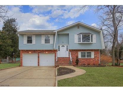 33 CEDAR BROOK DR  Franklin Twp, NJ MLS# 3523780