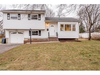 705 CEDARBROOK AVE  South Plainfield, NJ MLS# 3523857