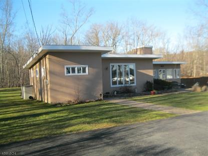 20 HEMLOCK AVE  Frankford, NJ MLS# 3523874