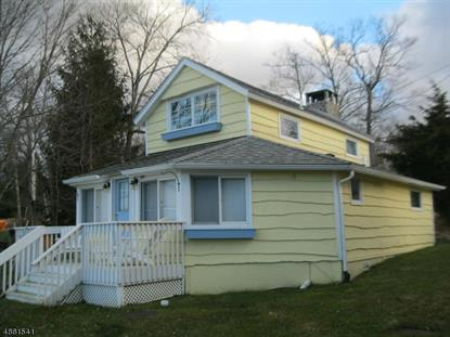 54 MYRTLE AVE  Frankford, NJ MLS# 3523878