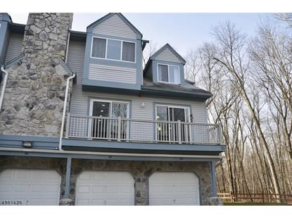 86 WOODS EDGE DR  Roxbury Twp, NJ MLS# 3523880
