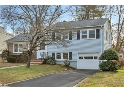 32 MANCHESTER RD  West Orange, NJ MLS# 3523905