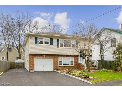 239 FOREST RD  Fanwood, NJ MLS# 3524028