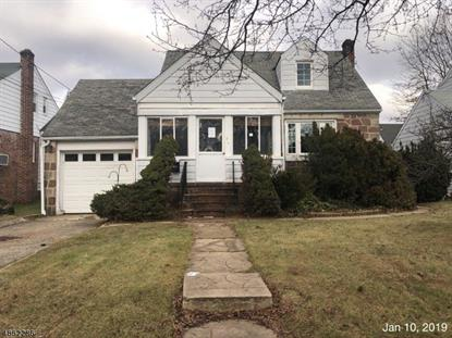 2165 TYLER ST  Union, NJ MLS# 3524499