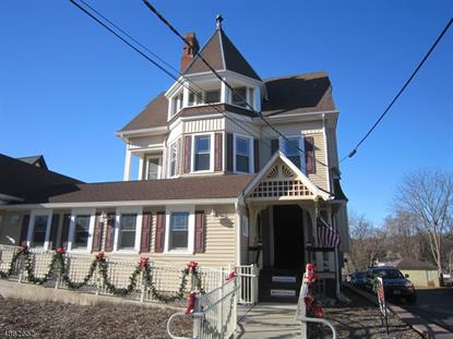 6 N MAIN ST  Flemington, NJ MLS# 3524779