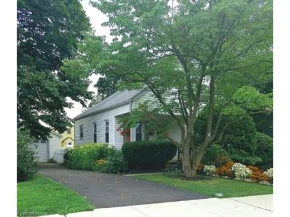 4 MONROE ST  Somerville, NJ MLS# 3524861