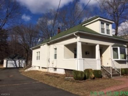 12 HUNTER ST  Roxbury Twp, NJ MLS# 3525021