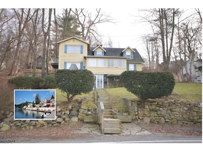 227 E SHORE TRL  Sparta, NJ MLS# 3525040