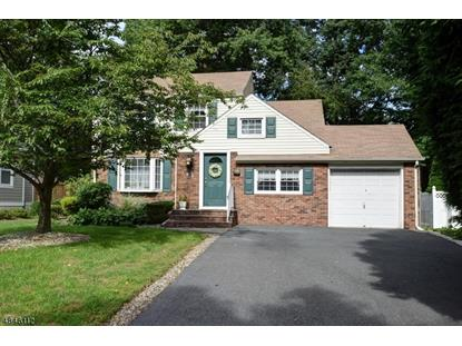 106 WILLOUGHBY RD  Fanwood, NJ MLS# 3525097