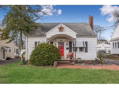10 S CLARK AVE  Somerville, NJ MLS# 3525100