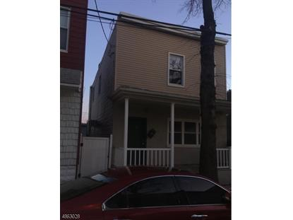 12 MEADOW ST  Bayonne, NJ MLS# 3525119