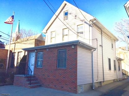 100 MARKET ST  Perth Amboy, NJ MLS# 3525162