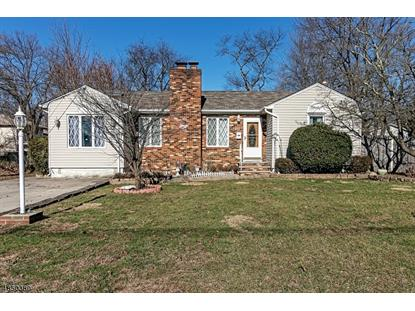 219 SPRAGUE AVE  South Plainfield, NJ MLS# 3525429