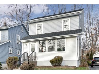 67 HUGHES ST  Maplewood, NJ MLS# 3525434