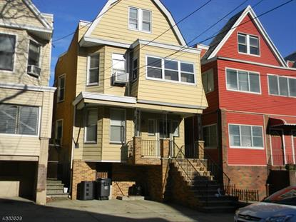38 BIDWELL AVE  Jersey City, NJ MLS# 3525683