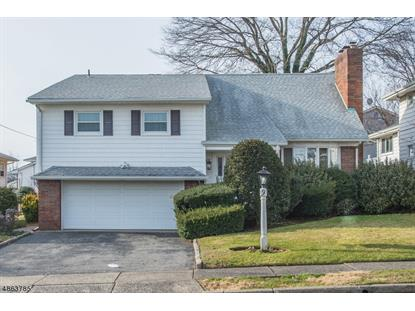 9 LYNN DR  Clifton, NJ MLS# 3525770