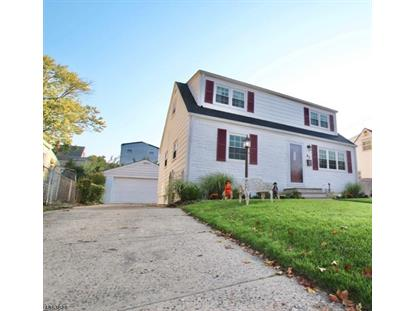 92 COOLIDGE AVE  Sayreville, NJ MLS# 3525842