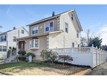 333 NEW JERSEY AVE  Union, NJ MLS# 3525847