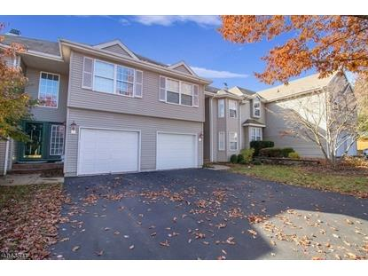 14 SPRING BROOK DR  Clinton Twp, NJ MLS# 3525874