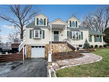 107 CENTRAL AVE  North Haledon, NJ MLS# 3526482