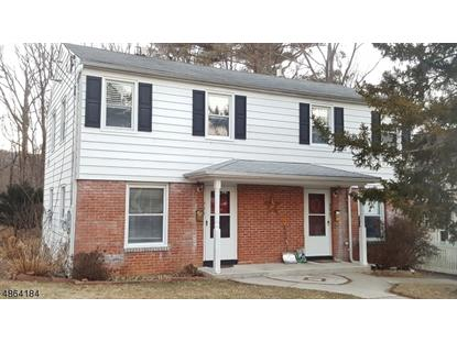 208 CHESTNUT ST  Boonton, NJ MLS# 3527459