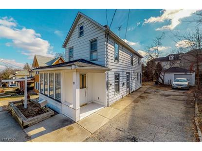 87 KIEL AVE  Butler, NJ MLS# 3528027