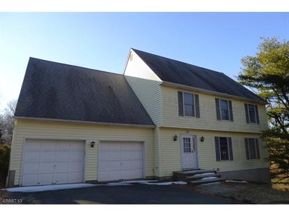 110 W LAKEVIEW RD  Andover, NJ MLS# 3528388