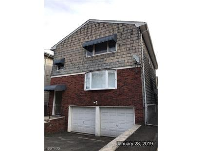 840 S 20TH ST  Newark, NJ MLS# 3529403