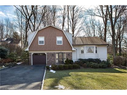 12 SHELLEY CT  Sparta, NJ MLS# 3529685