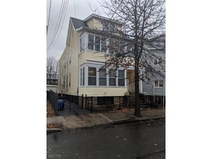 8 N 12TH ST  Newark, NJ MLS# 3529747