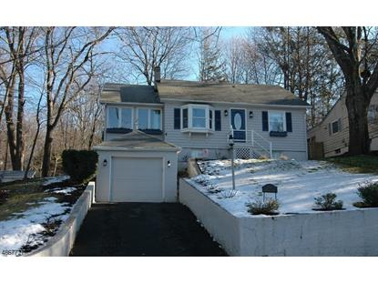 271 SPRINGBROOK TRL  Sparta, NJ MLS# 3529808