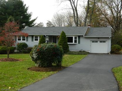12 PARK LN  Readington Twp, NJ MLS# 3529906