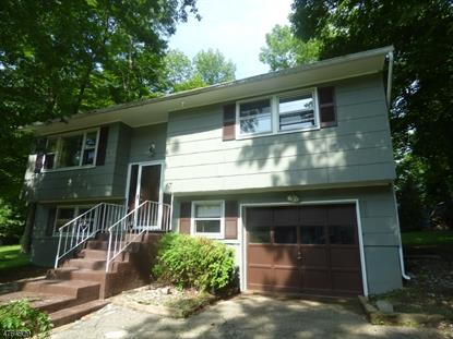 67 CEDAR TREE DR  Vernon Twp., NJ MLS# 3530410