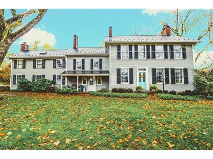 1094 BARLEY SHEAF RD  Readington Twp, NJ MLS# 3530451
