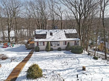 754 CANISTEAR RD  Vernon Twp., NJ MLS# 3530682