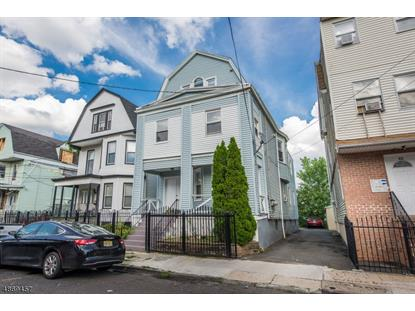 64 HINSDALE PL  Newark, NJ MLS# 3530937