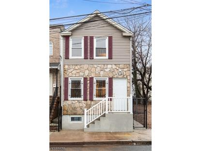 662 S 14TH ST  Newark, NJ MLS# 3531314