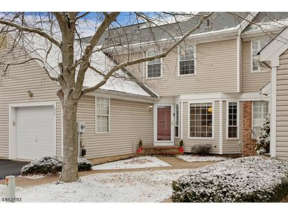 277 MORNING GLORY CT  Readington Twp, NJ MLS# 3531671