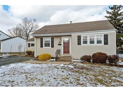 12 LATOURETTE AVE  South Bound Brook, NJ MLS# 3532254