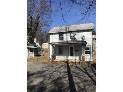 12 PLANE ST  Butler, NJ MLS# 3533024